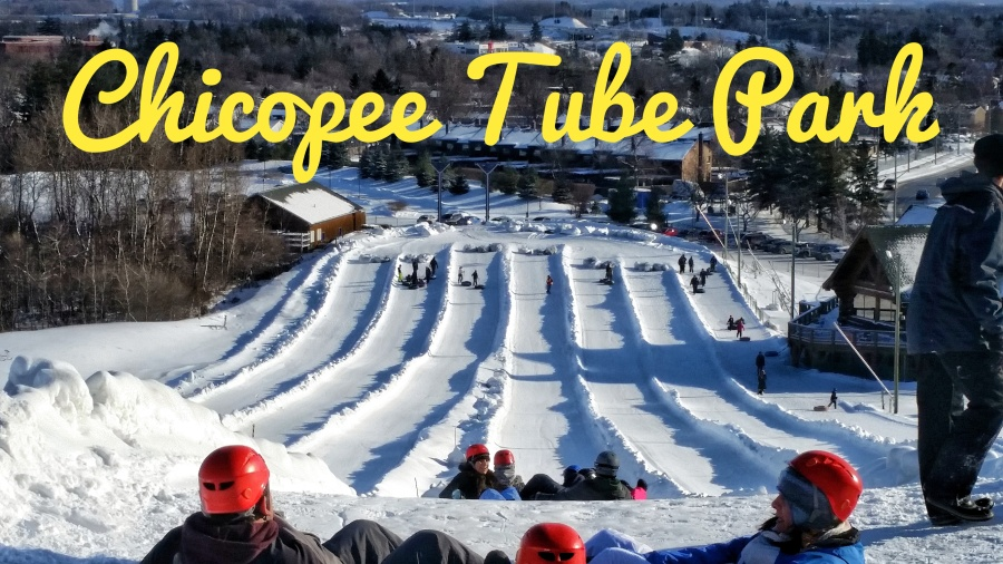 Tubing at Chicopee!